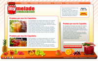 mymelade_screen